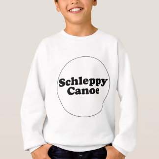 Schleppyのカヌー スウェットシャツ