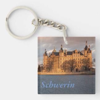 Schlossシュベリーン キーホルダー