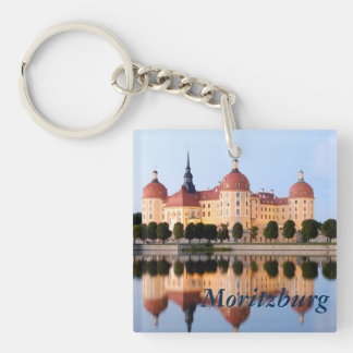 Schloss Moritzburg キーホルダー