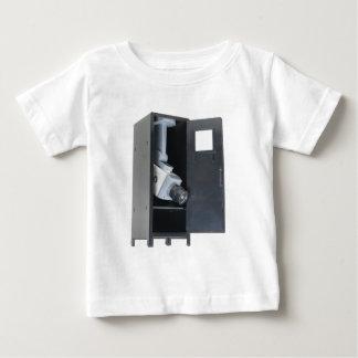 SchoolSecurity042211 ベビーTシャツ