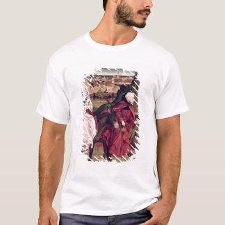 Schottenの祭壇の背後の飾り Tシャツ