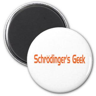 Schrodingerのオタク マグネット