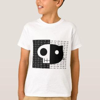 Schrödingerの猫 Tシャツ