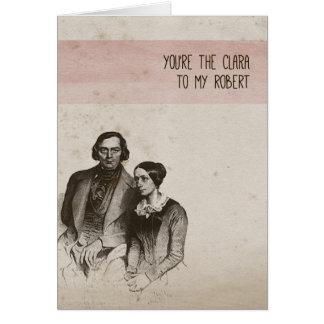 Schumannカード カード