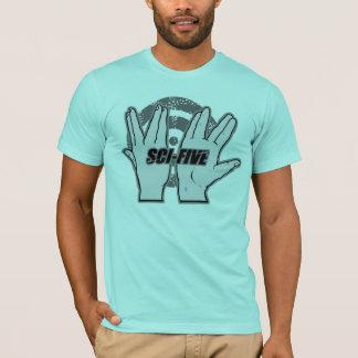 Sci-Fiveのワイシャツ Tシャツ