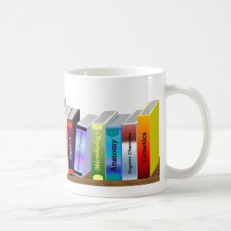 Sciencebooks コーヒーマグカップ