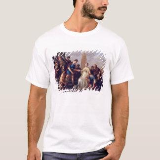 Scipio 1643年の自制 tシャツ