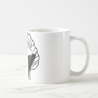 SCMBASのマグ コーヒーマグカップ