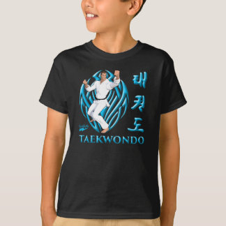 """Scolletta """"テコンドー"""" T Tシャツ"""