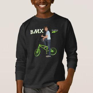 Scolletta BMX Tagless Longsleeve Tシャツ
