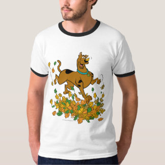 Scoobyの感謝祭04 Tシャツ