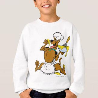 Scoobyの感謝祭08 スウェットシャツ