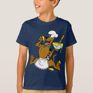 Scoobyの感謝祭08 Tシャツ