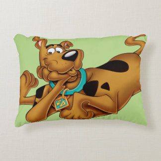 Scooby Dooのエアブラシの姿勢13 アクセントクッション