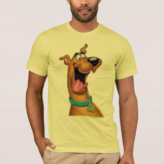 Scooby Dooのエアブラシの姿勢15 Tシャツ