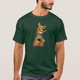 Scooby Dooのエアブラシの姿勢22 Tシャツ