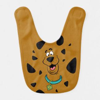 Scooby-Dooのカムフラージュ ベビービブ