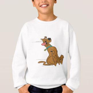 Scooby Dooの姿勢47 スウェットシャツ