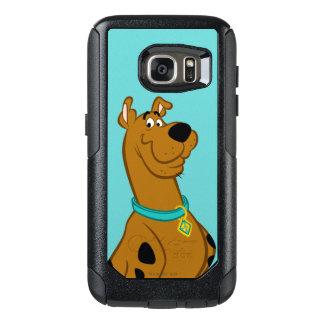 Scooby Doo |のクラシックな姿勢 オッターボックスSamsung Galaxy S7ケース