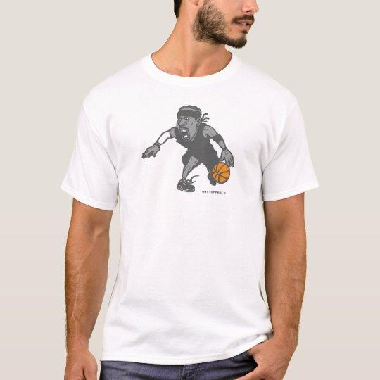 SCORING MACHINE Tシャツ