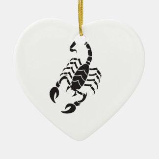scorpion.ai セラミックオーナメント
