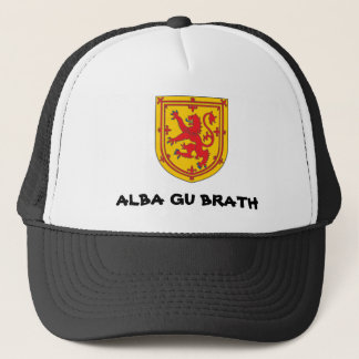 scotland_coa_n231、アルバのグウBRATH キャップ