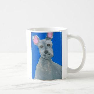 Scotty私の犬 コーヒーマグカップ