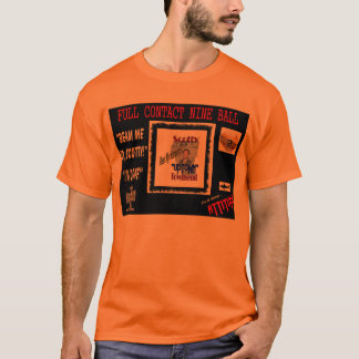 Scotty Tシャツ