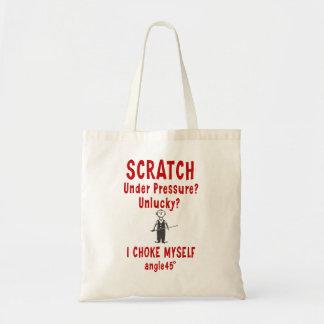 Scratch! トートバッグ