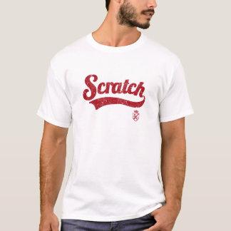 scratch! tシャツ