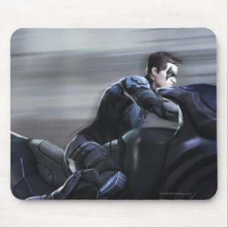Screenshot: Nightwing 2 マウスパッド