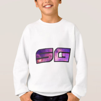 ScriptureGripsの服装 スウェットシャツ