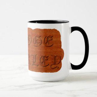 Scrooge及びMarley マグカップ