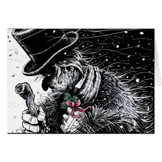 Scrooge カード