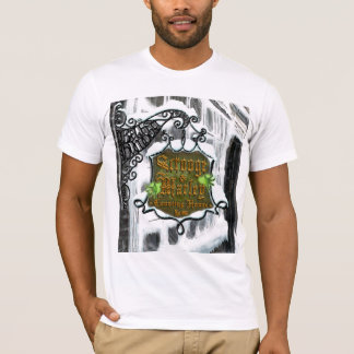 Scrooge&MarleySignScene Tシャツ