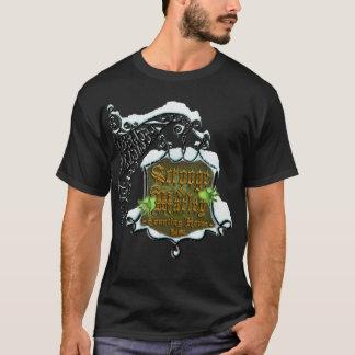 ScroogeHauntedSign Tシャツ