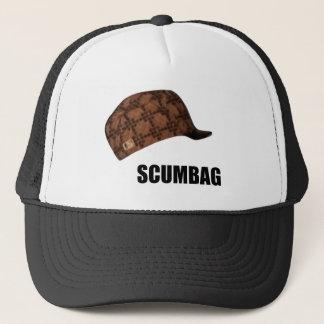 Scumbagスティーブの帽子のミーム キャップ