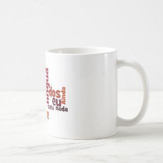 SeのEUのfalasse língua dosのhomens コーヒーマグカップ