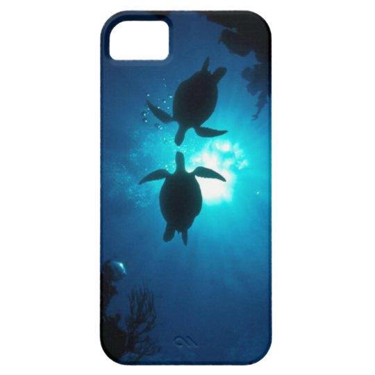 Sea turtle iPhone SE/5/5s ケース