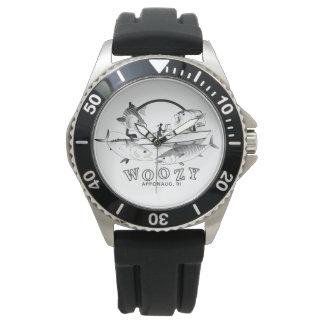 Seacraftの気分がすぐれない腕時計 腕時計