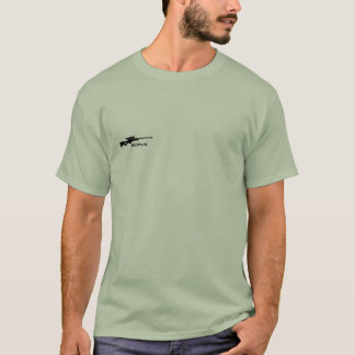 Sead Airsoftの悪党 Tシャツ
