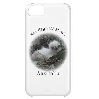 SeaEagleのHatchling Iの電話箱 iPhone 5C ケース