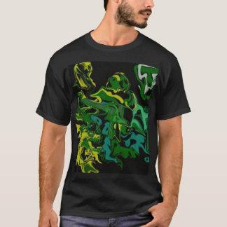 Seafoamの無秩序 Tシャツ