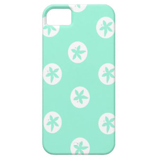 Seafoamの砂ドル Case-Mate iPhone 5 ケース