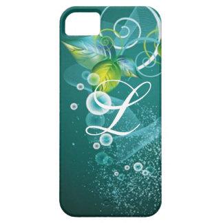 Seafoam iPhone 5 Case-Mate ケース