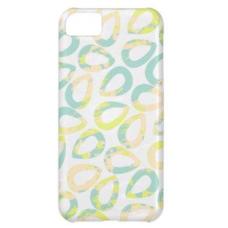 Seafoam iPhone 5C ケース