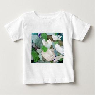 Seaglassの掘り出し上手 ベビーTシャツ