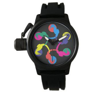 SeaMYKの馬 腕時計