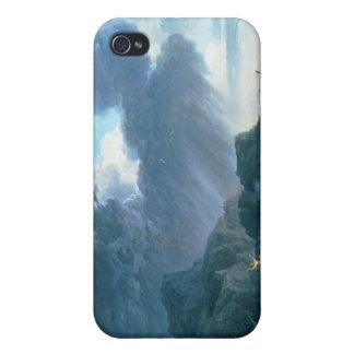Seastorm 1752年 iPhone 4/4Sケース