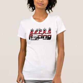 SECKS競争の09 Tシャツ